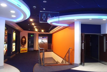 Odeon Cinema Chatham